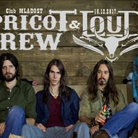 Apricot Brew &amp LouD live at Club Mladost