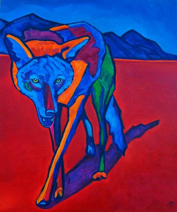 Rowe Gallery Presents Free Spirits