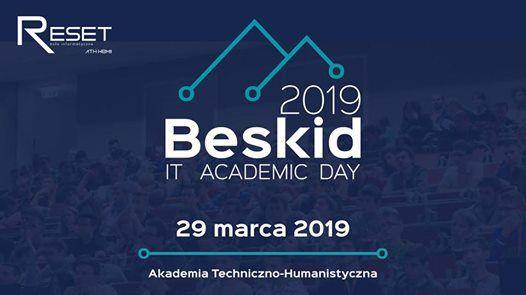 Beskid It Academic Day 2019