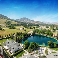 Wonder Valley Ranch Resort with Sequoia National Park