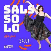 Salsa Sabrosa_Solo dla Pa_Lejdis Time)
