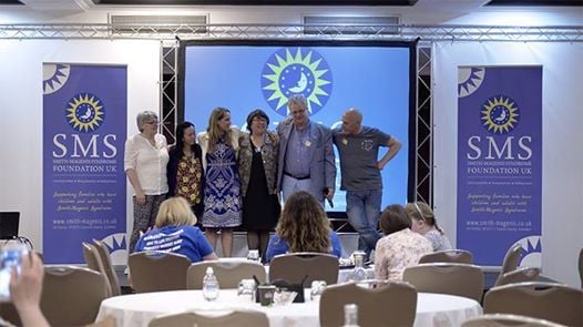 Smith-Magenis Syndrome Foundation UK 2019 Conference