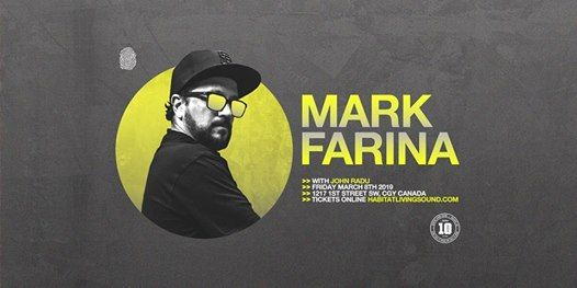 Mark Farina (3HR SET) - HLS10