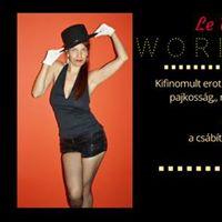 Le Bouroir Workshop 1. szint