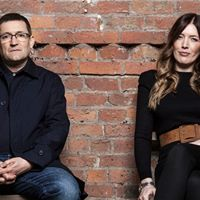 Paul Heaton &amp Jacqui Abbott at hmv Hull