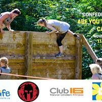 25toLife Presents Are You Tougher Than Cancer