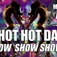 Hot Hot Hot Dance Show Mladost Bikupec 24062017