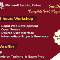 One Day Boot Camp  Complete Web App Development using Orchard