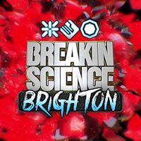 Breakin Science  Friday 1st December  Concorde 2 Brighton