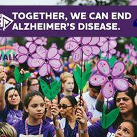 Sole &amp Asics Alzheimers Association 5k Run &amp Walk