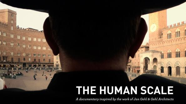 Film Screening The Human Scale
