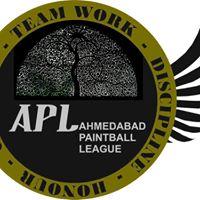 Ahmedabad Paintball League 2.0