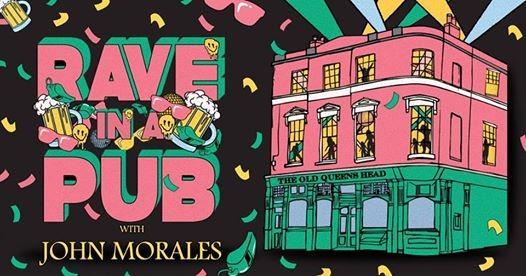 Rave In A Pub John Morales
