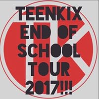 TeenKix End of School Tour- Mullingar