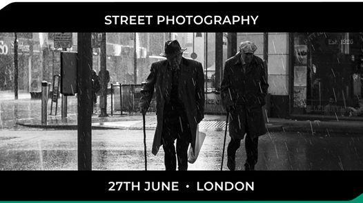 Fujifilm Xperience Day - Street Photography