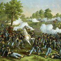 Battle of Wilsons Creek