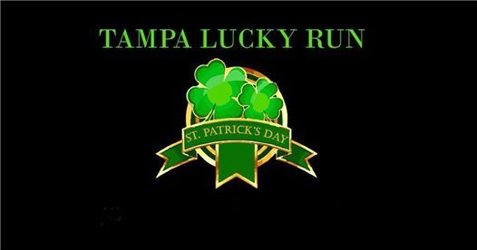 2nd Annual Tampa Lucky Run