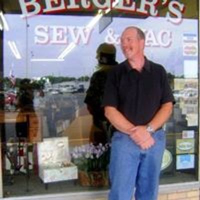 Berger's Sewing and Vac
