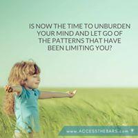 Training Access Consciousness Bars