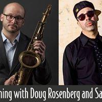 An Evening with Doug Rosenberg and Sam Barsh