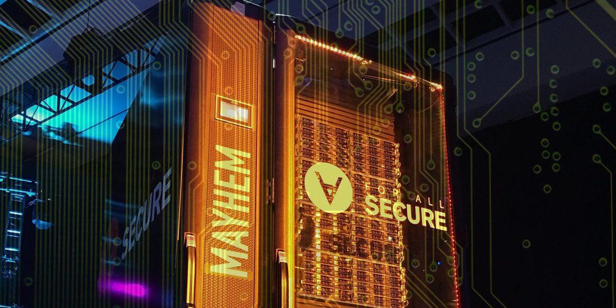 DIU Startup Showcase ForAllSecure Makes Software Security Autonomous