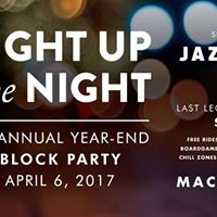 Light Up the Night 2017