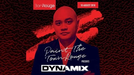 Paint the Town Rouge presents Dynamix