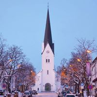 Det kimer n til julefest  bittelille julaften i Hamar domkirke