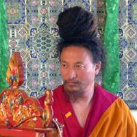 Venerable Drupon Rinchen Dorjee Rinpoche