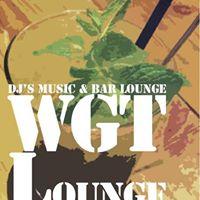 WGT Lounge  DJs MUSIC &amp Bar Lounge by DJ andrewnobita
