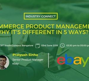 E-commerce product management why its different in 5 ways