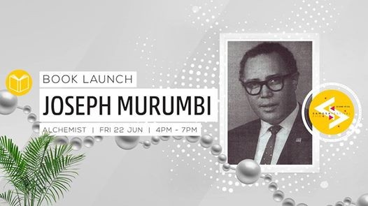Samosa Festival - Book Launch Activity I Joseph Murumbi