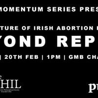 The Phil Presents Beyond Repeal