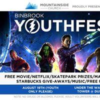 Binbrook YouthFest
