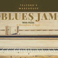 Telfords Blues Jam