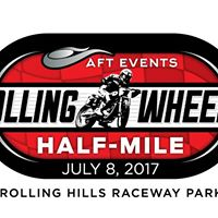 IMOS Ride to Rolling Wheels Half-Mile Race