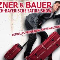 Leipzig Stelzner &amp Bauer - Die Schsisch-Bayerische Satireshow