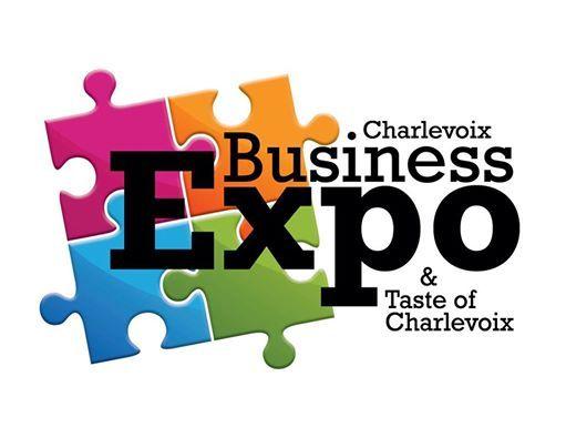 2019 Charlevoix Business Expo & Taste of Charlevoix