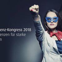 Haufe Assistenz-Kongress 2018
