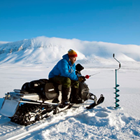 SmakSvalbard 5.-8.okt  Fullt program
