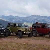 First Jeeps N Java Casper