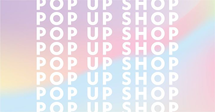 One Stop Pop Up at Little Amps Uptown