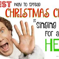 Christmas Caroling - Brookdale North Austin