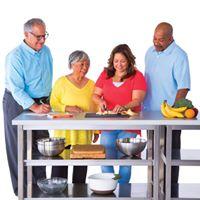 Veterans Diabetes Prevention Class