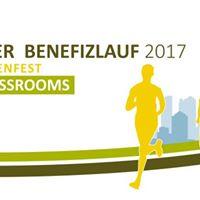Frankfurter Benefizlauf 2017