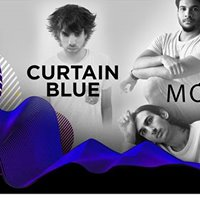 Vh1 Supersonic Pre -party ft. Curtain Blue &amp Mosko
