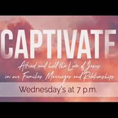 Captivate. Families Marriages & Relationships.