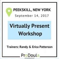 Virtually Present in Peekskill NY