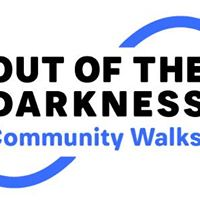 Pasco County Out of the Darkness Walk