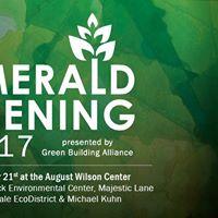 Emerald Evening 2017